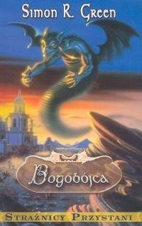 Okładka książki Bogobójca