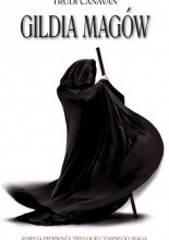 Okładka książki Gildia magów