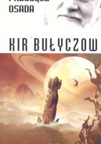 Okładka książki Przełęcz. Osada