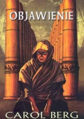 Okładka książki Objawienie