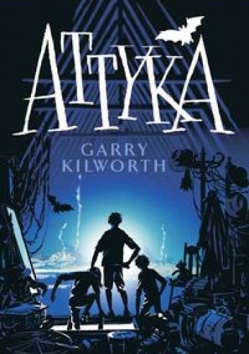 Okładka książki Attyka