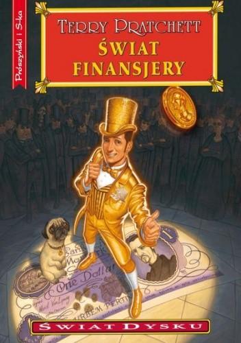 Okładka książki Świat finansjery