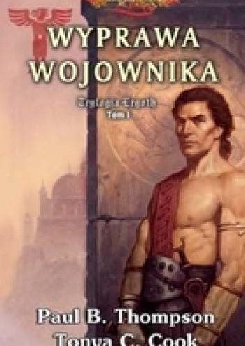Okładka książki WYPRAWA WOJOWNIKA