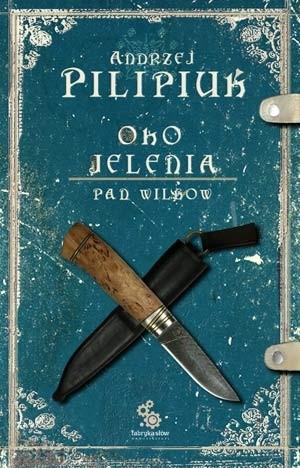Okładka książki Pan Wilków
