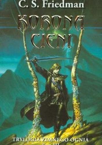 Okładka książki Korona cieni