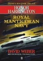 Jayne's rok 1905 P. D. Royal Manticoran Navy