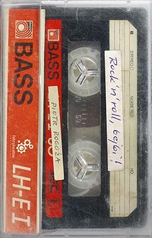 Okładka książki Rock'n'roll, bejbi!