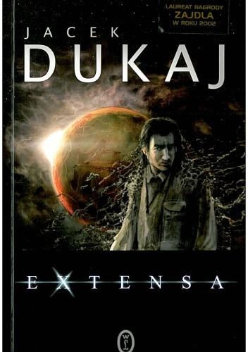 Okładka książki Extensa
