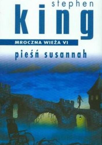 Okładka książki Pieśń Susannah