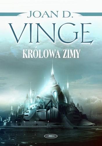 Okładka książki Królowa zimy