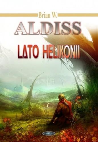 Okładka książki Lato Helikonii