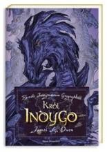 Okładka książki Król Indygo