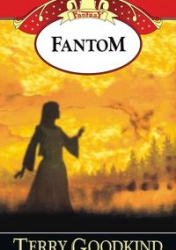 Okładka książki Fantom