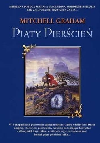 Okładka książki Piąty Pierścień