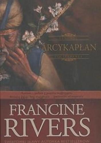 Okładka książki Arcykapłan