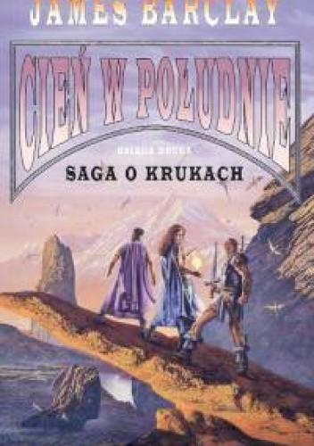 Okładka książki Cień w południe