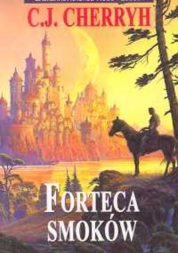 Okładka książki Forteca smoków