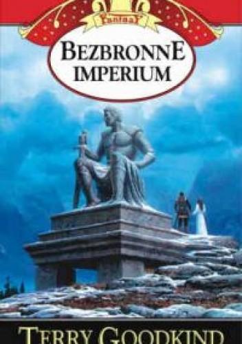 Okładka książki Bezbronne Imperium