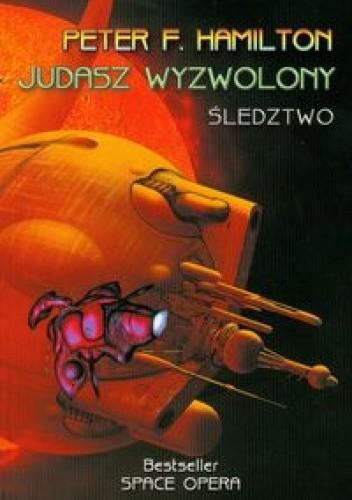 Okładka książki Judasz wyzwolony: Śledztwo