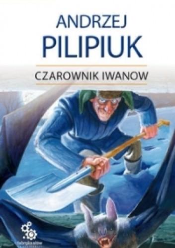 Okładka książki Czarownik Iwanow (pocket).