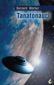 Okładka książki Tanatonauci