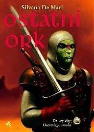 Okładka książki Ostatni Ork
