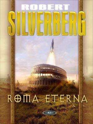 Okładka książki Roma Eterna
