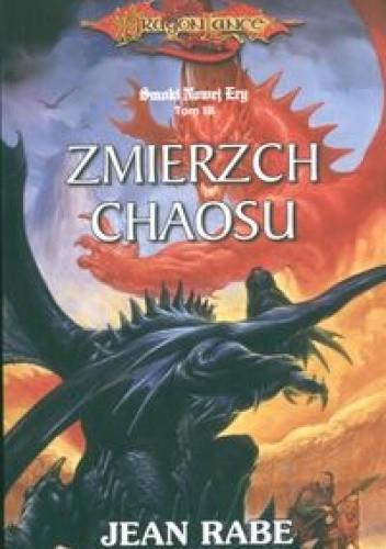 Okładka książki Zmierzch chaosu