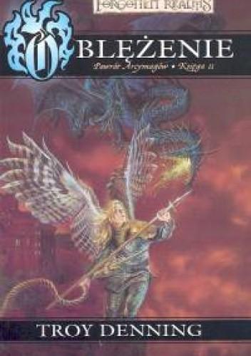 Okładka książki Oblężenie