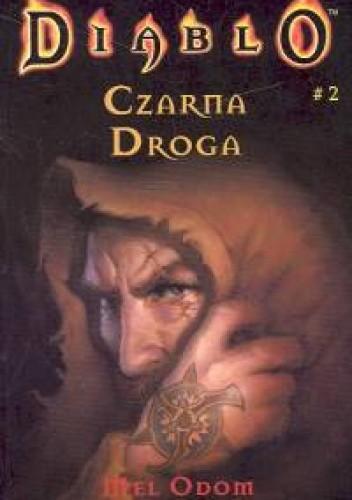 Okładka książki Czarna Droga
