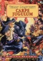 Carpe Jugulum