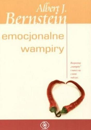Okładka książki Emocjonalne wampiry