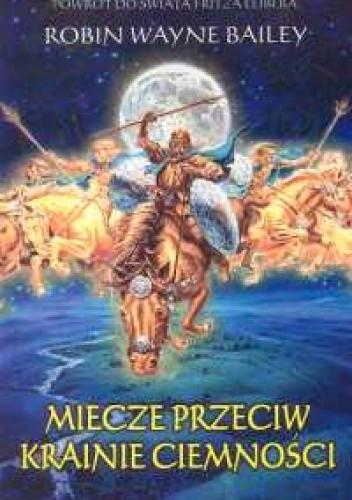 Okładka książki Miecze przeciw krainie ciemności