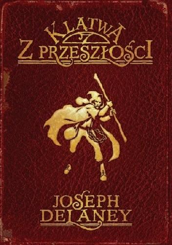 Okładka książki Klątwa z przeszłości