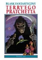 Blask fantastyczny Terry'ego Pratchetta