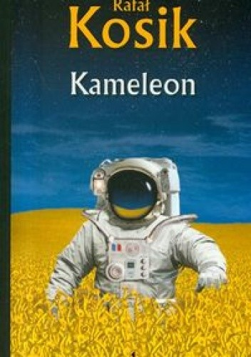 Okładka książki Kameleon