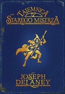 Okładka książki Tajemnica Starego Mistrza