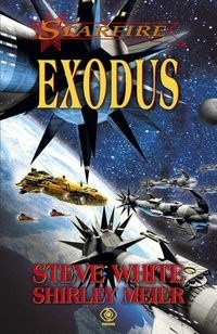 Okładka książki Exodus