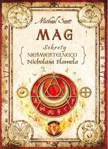 Okładka książki Mag