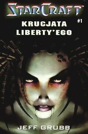 Okładka książki Krucjata Liberty'ego