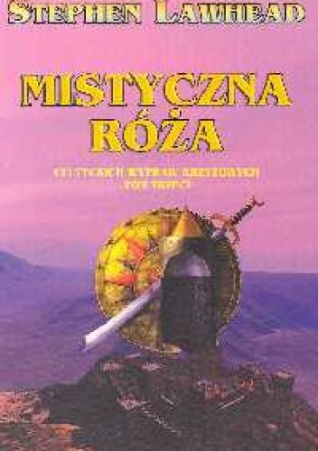 Okładka książki Mistyczna Róża