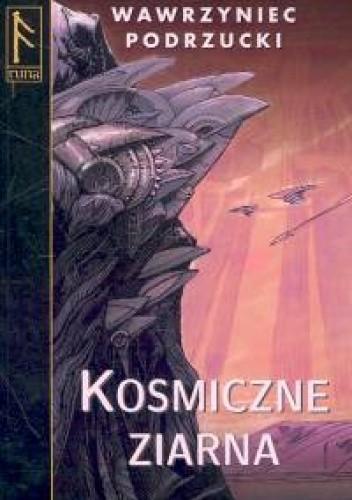 Okładka książki Kosmiczne ziarna