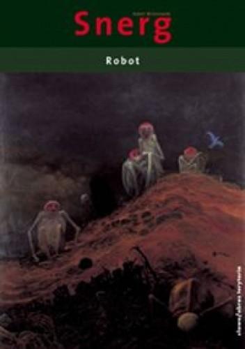 Okładka książki Robot