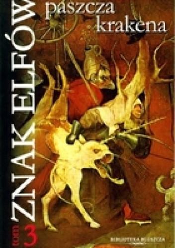 Okładka książki Paszcza Krakena