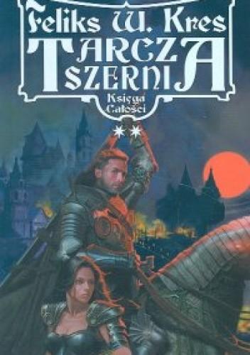Okładka książki Tarcza szerni, tom 2