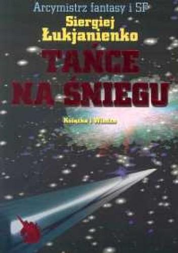 Okładka książki Tańce na śniegu