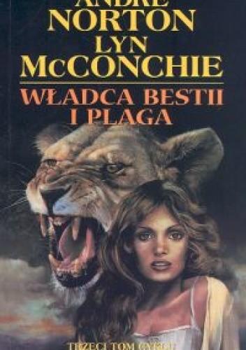 Okładka książki Władca Bestii i plaga