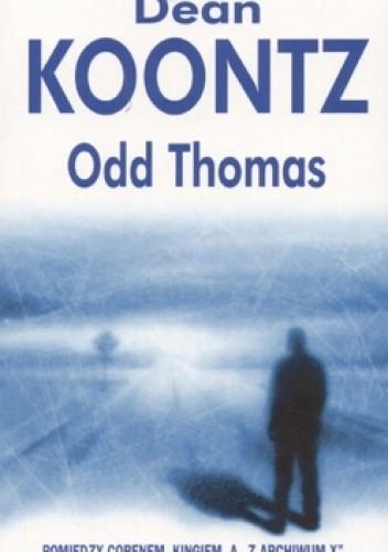 Okładka książki Odd Thomas