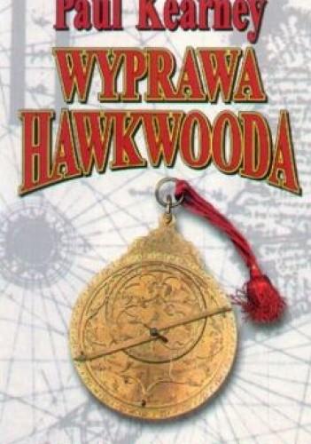Okładka książki Wyprawa Hawkwooda