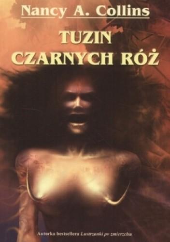 Okładka książki Tuzin czarnych róż